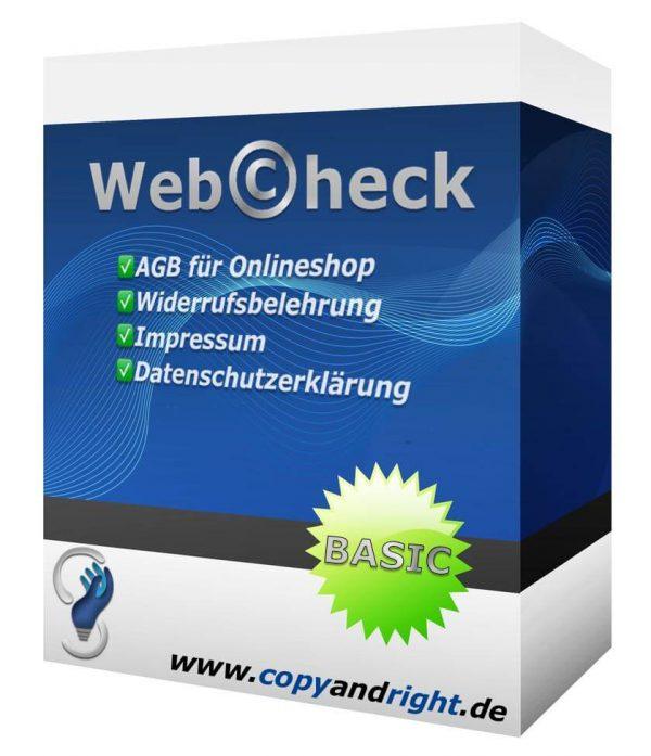 Abmahnschutzpaket-Onlineshop-Webcheck-BASIC