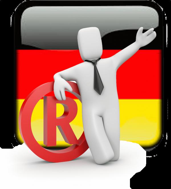 Markenanmeldung Deutschland