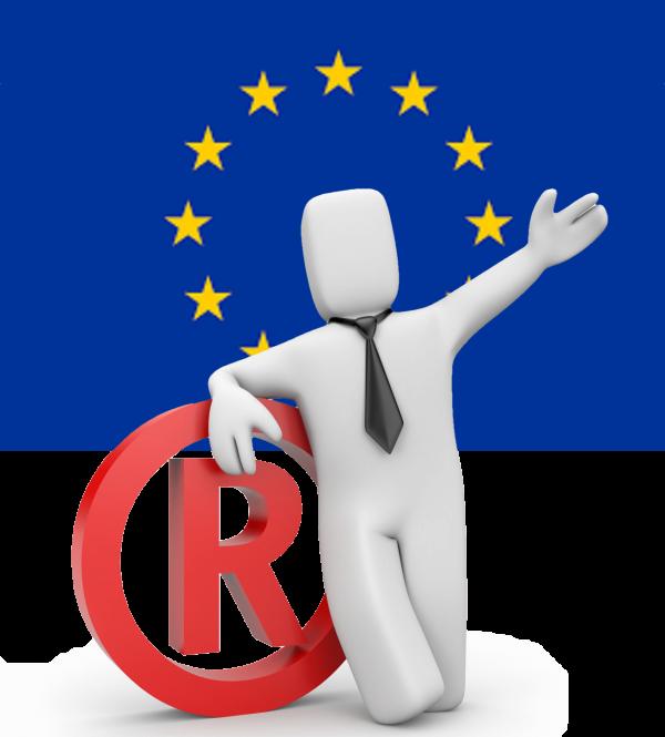 Markenanmeldung EU Europa Unionsmarke EUIPO Anwalt Kanzlei Rechtsanwalt Hamburg