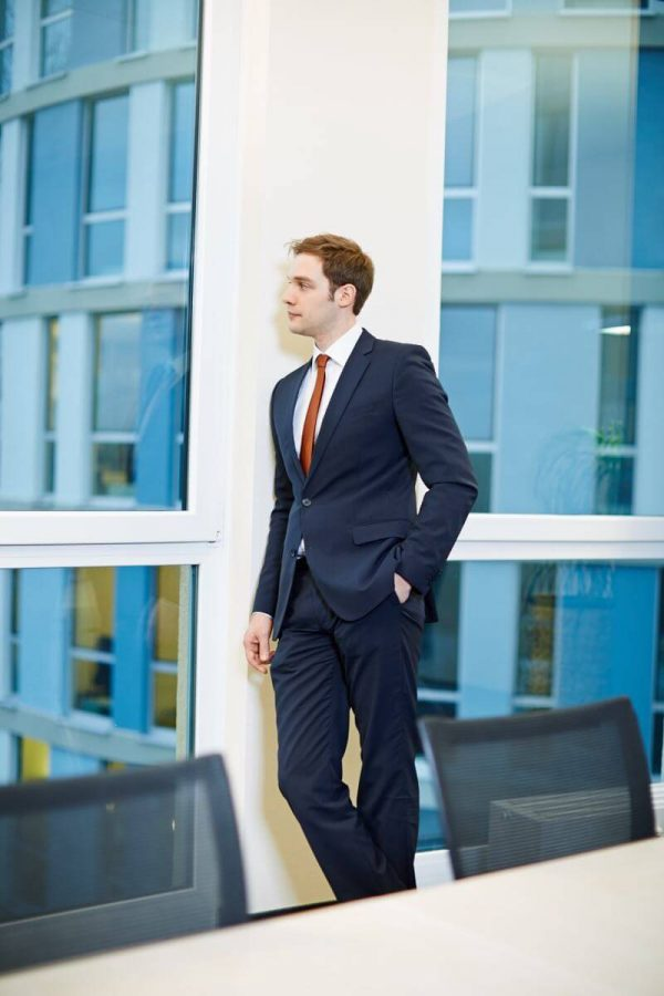 Rechtsanwalt Thomas Seidel im Profil