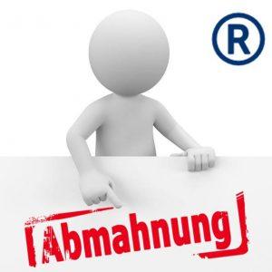 Abmahnung Markenrechtsverletzung - Marke - Anwalt