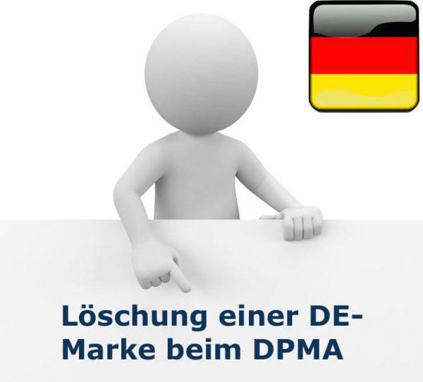 Löschung-Marke-DPMA-Anwalt-Hamburg