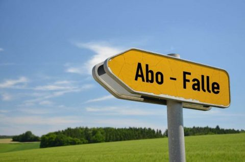 Abofalle Branchenbuchabzocke Anwalt - Hamburg