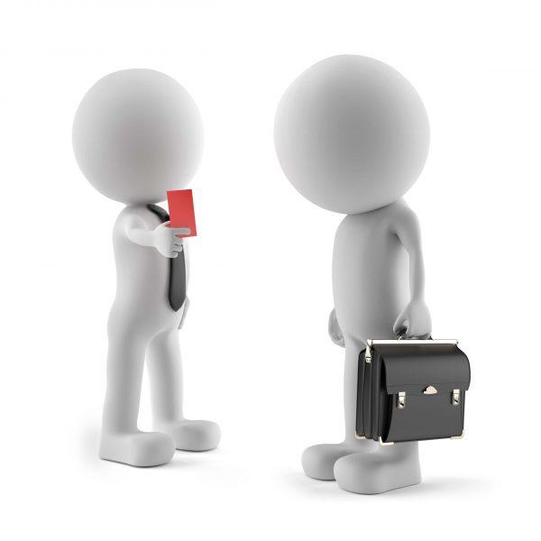 Erstberatung Anwalt Arbeitsrecht Kündigung