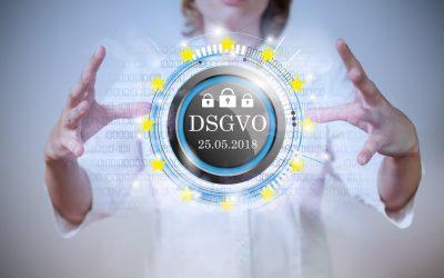 Datenschutzbeauftragter gemäß DSGVO – Tipps vom Anwalt für Datenschutz