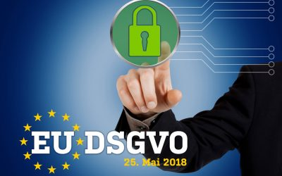 EU Datenschutz Grundverordnung (DSGVO) – was ändert sich für Unternehmen ab 2018?